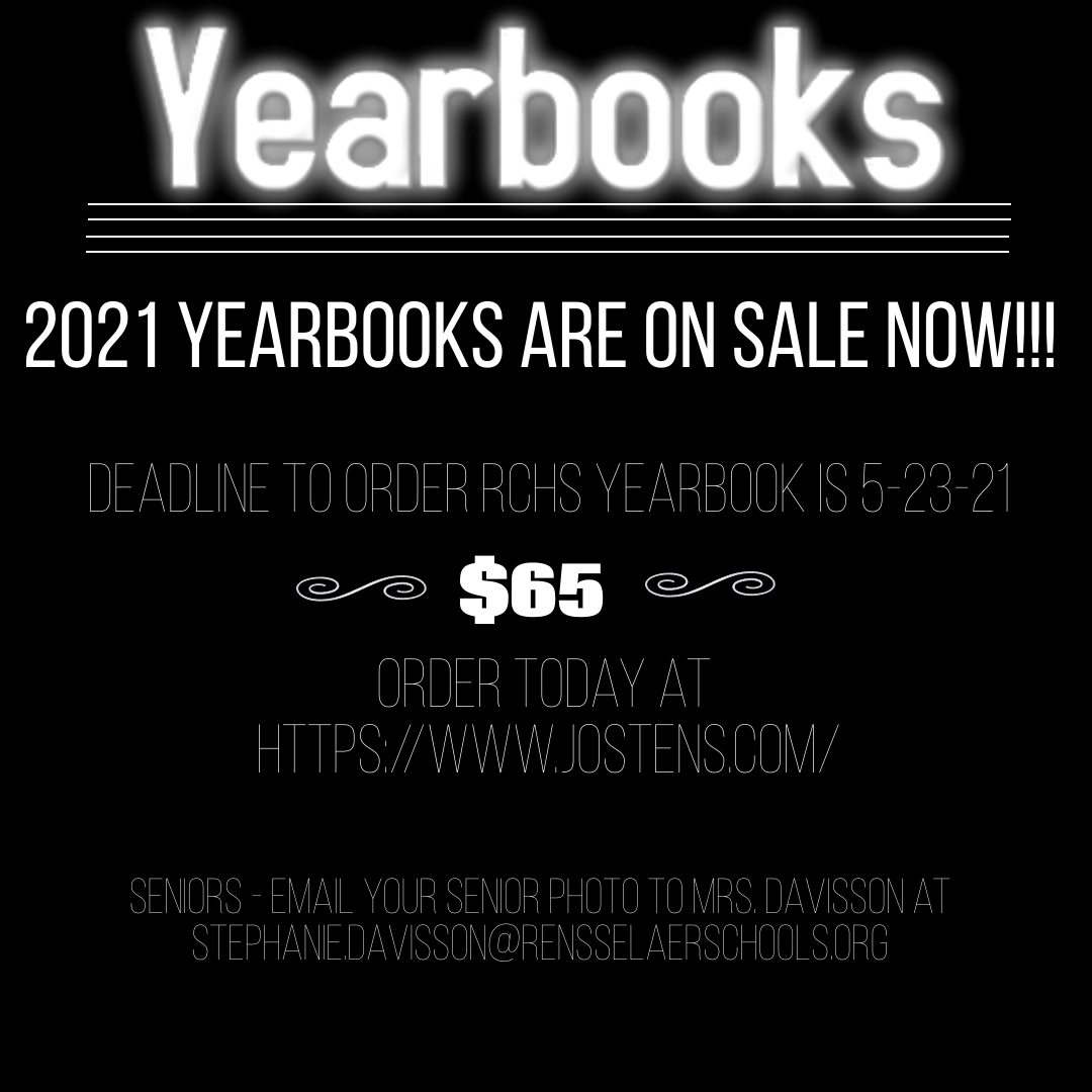 Copy of Yearbook Flyer Made with PosterMyWall