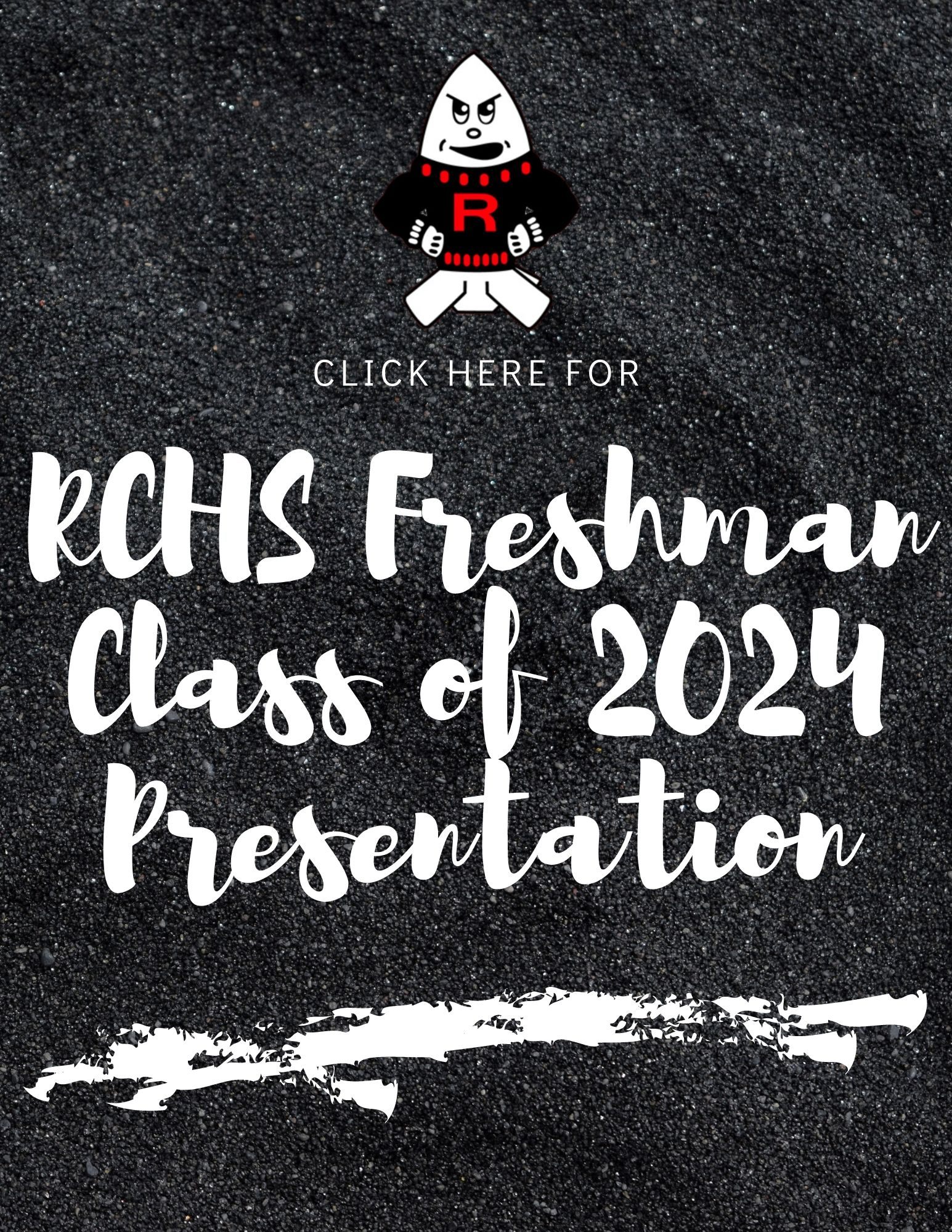 Click Here Class of 2024 Presentation